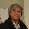 Photo of Dr. Hama