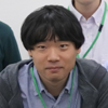 Photo of Dr. Komatsu