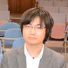 Photo of Dr. Kurokawa