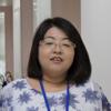 Photo of Ms Takahashi